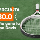 Apuesta Copa Davis