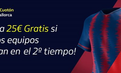 Apuesta Cuoton William Hill