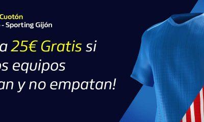 Apuesta Real Oviedo Sporting Gijón