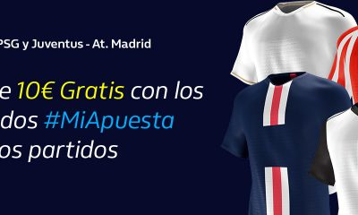 Apuestas Champions League Real Madrid