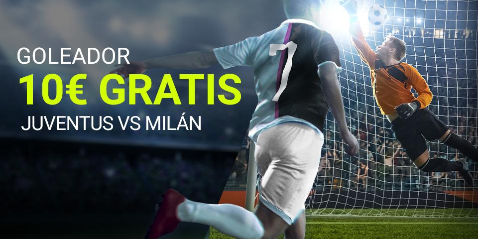 Apuesta Segura Juventus Milán