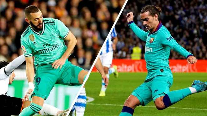 Apuestas FC Barcelona Real Madrid