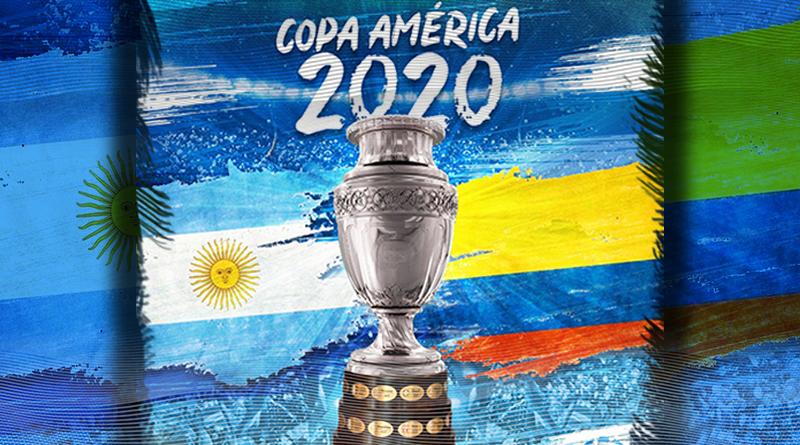 Apuestas Copa América 2020 Argentina Colombia