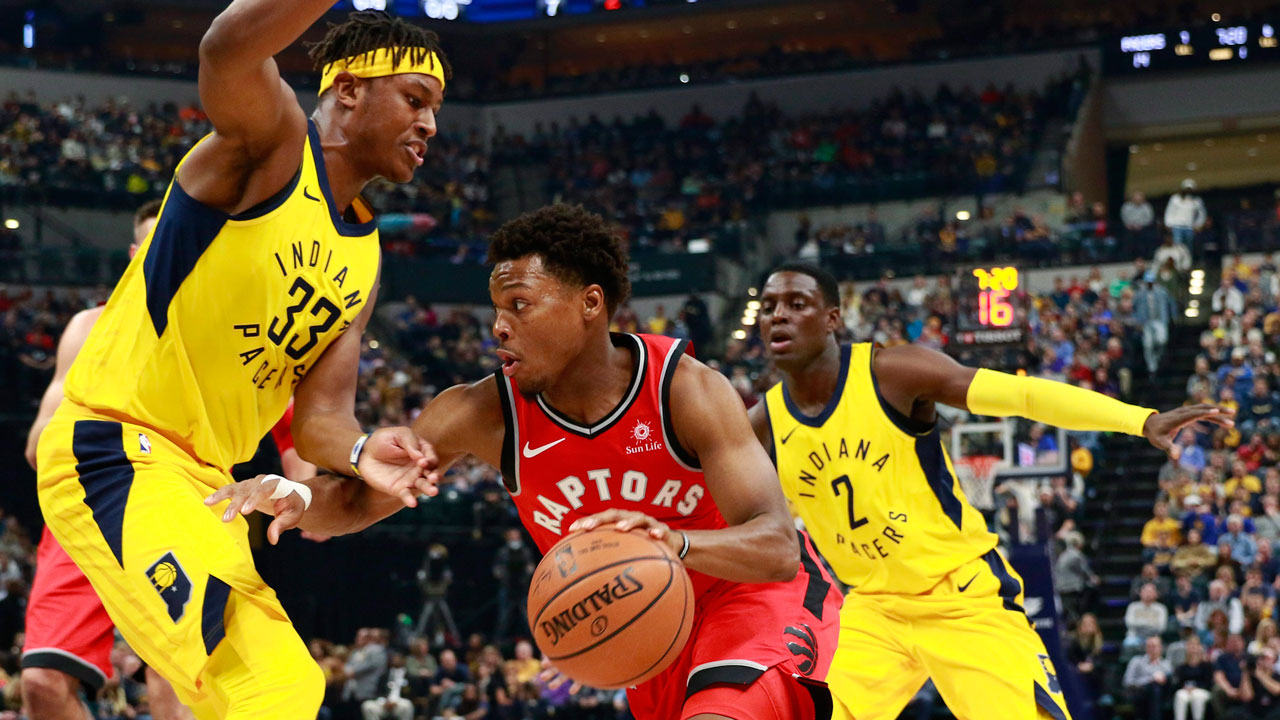 Apuestas NBA jornada