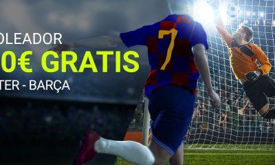 Apuestas Inter FC Barcelona