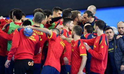 Apuestas Campeonato Europa Balonmano