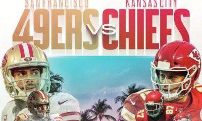 Apuestas Super Bowl Kansas San Francisco