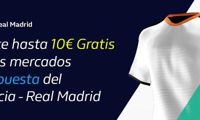 Apuestas Supercopa España Valencia Madrid