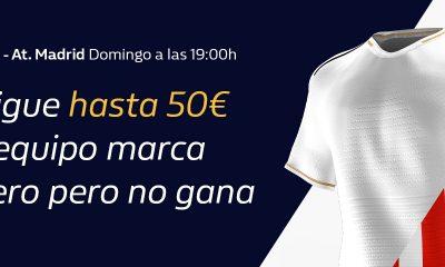 Apuesta Final Supercopa España