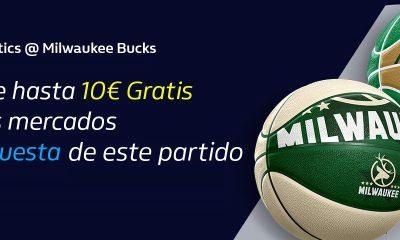 Apuestas NBA Celtics Bucks