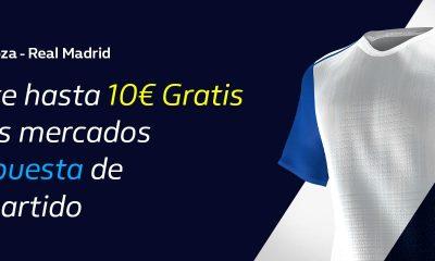 Apuestas Copa del Rey Zaragoza Madrid