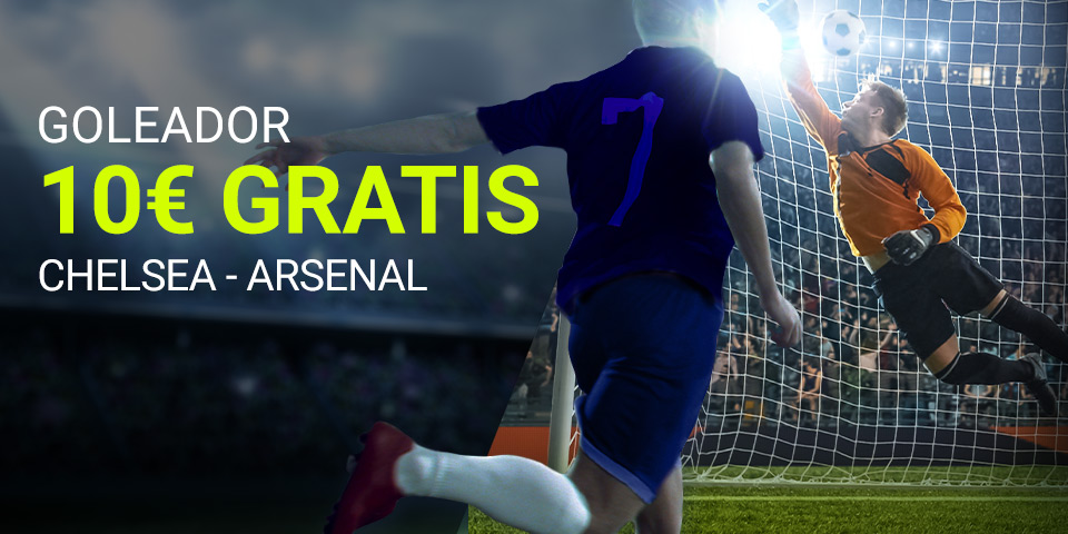 Apuestas Premier League Chelsea Arsenal