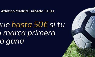 Apuestas LaLiga Real Madrid AT. Madrid