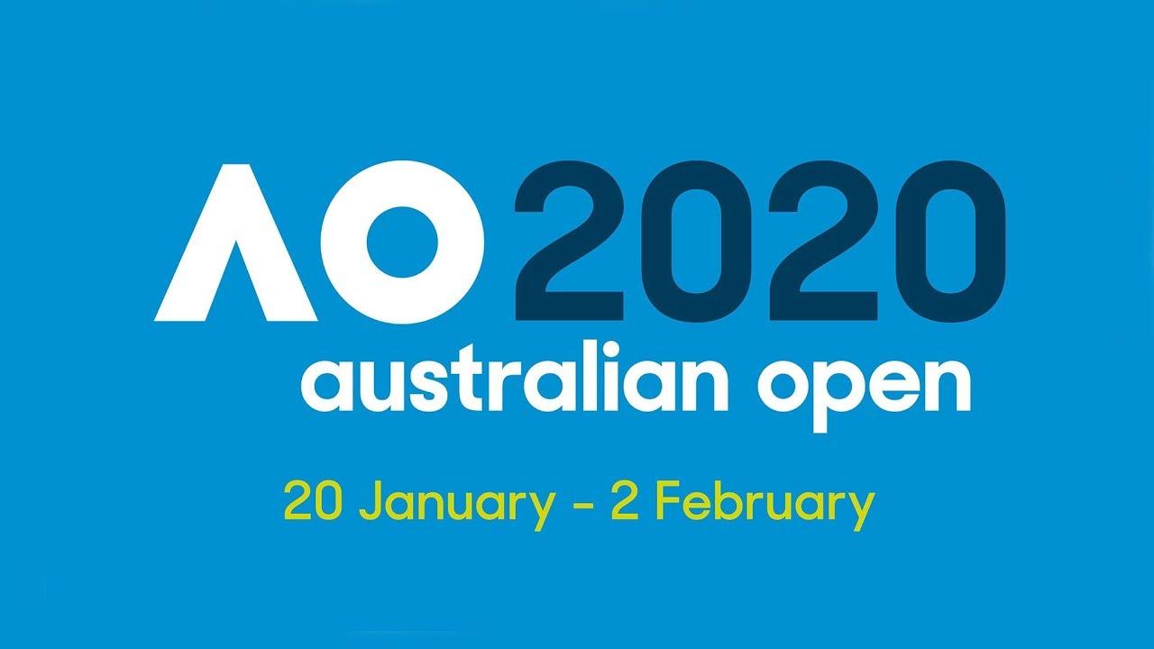 ver online Open Australia