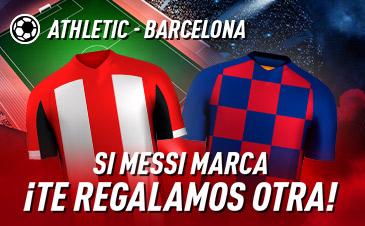 Apuestas Copa del Rey Bilbao Barcelona