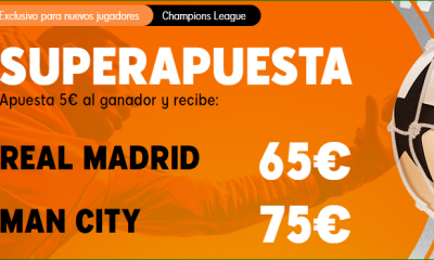 Apuestas Champions Madrid City