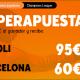 Apuestas Champions Nápoles Barcelona