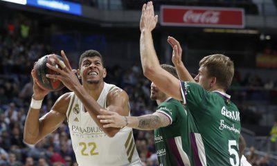 Apuestas Final Copa Rey ACB 2020 Madrid Unicaja