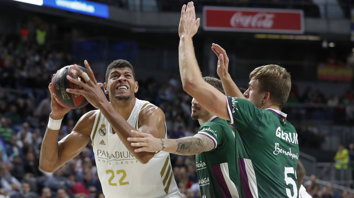 Apuestas Final Copa Rey ACB 2020 Madrid Unicaja