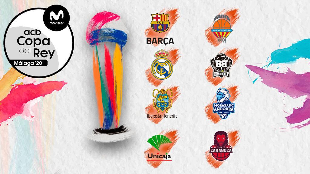 Copa Rey ACB 2020