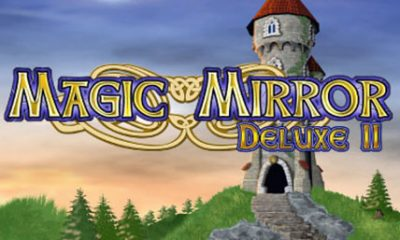 Magic Mirror II Slot