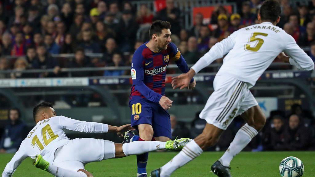 Apuestas más rentables Madrid Barcelona