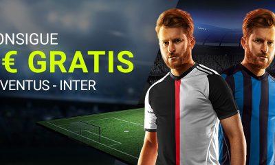 Apuestas Calcio Juventus Inter