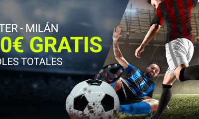 Apuestas Calcio Inter Milán