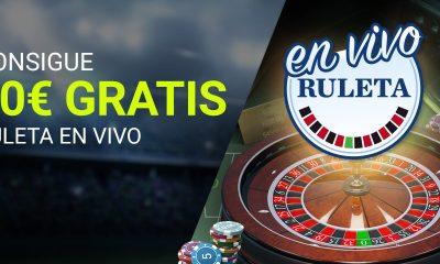 Casino Ruleta en vivo