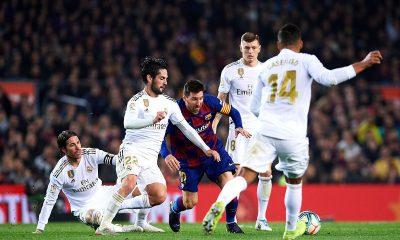 Apuestas Real Madrid FC Barcelona