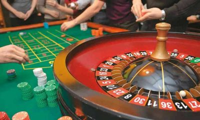 ¿Son fiables los casinos online?
