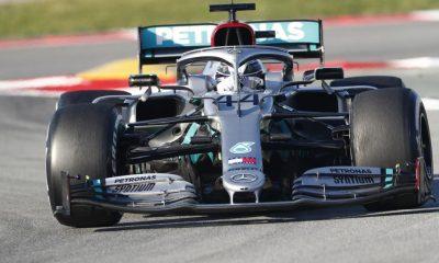 Apuestas Fórmula 1 2020
