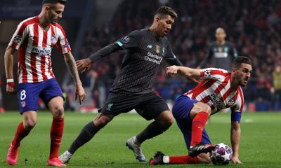 Apuestas Champions League Liverpool At Madrid