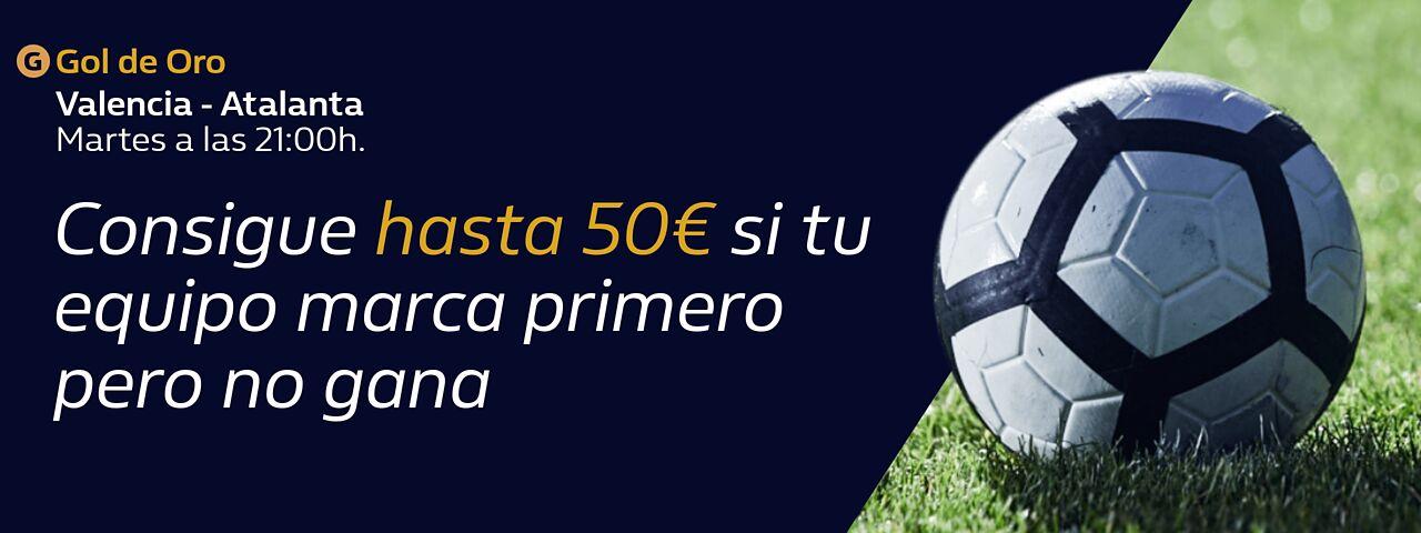 Apuestas Champions League Valencia Atalanta
