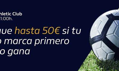 Apuestas Copa Granada Bilbao