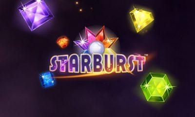 LeoVegas Starburst como ganar