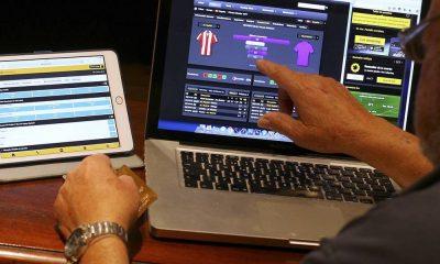 Cómo hacer una apuesta deportiva por internet