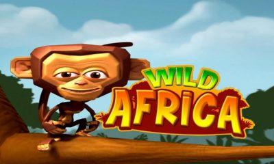 Slot Wild Africa Codere