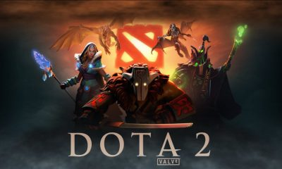 DOTA2 Apuestas esports