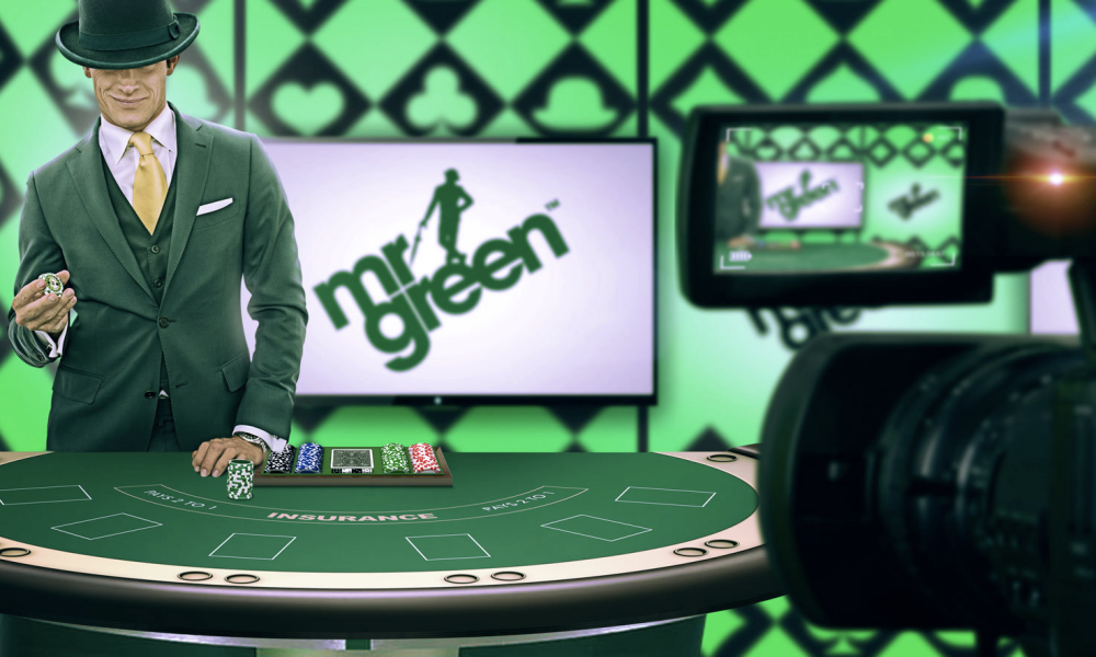 Análisis Mr Green Casino Online