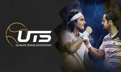 Reglas UTS Championship Tenis
