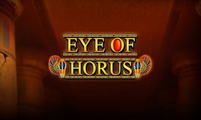slot Eye of Horus
