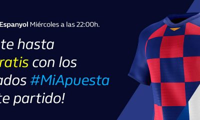 William Hill Apuestas LaLiga