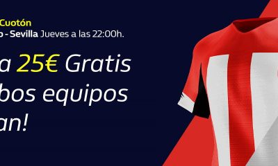 Apuestas LaLiga William Hill