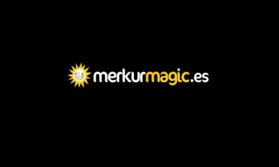 Merkur Magic Casino en vivo