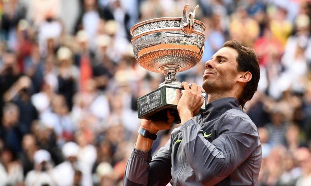 Roland Garros 2020