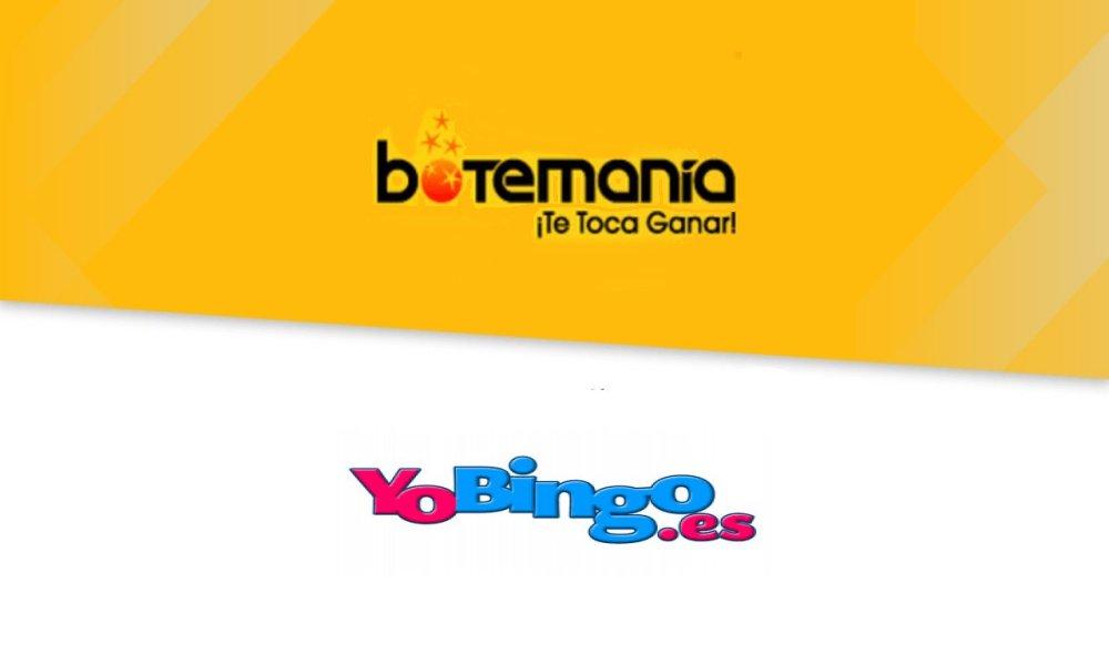 Botemanía Vs. YoBingo ¿Qué sala de bingo online es mejor?