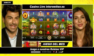 VIP Casino mega sexta interwetten