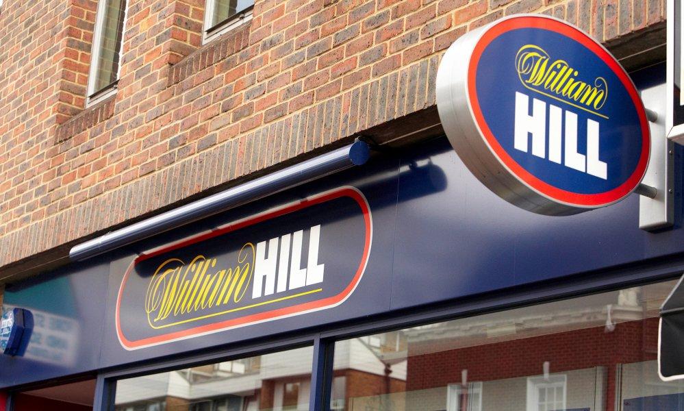 wiliam hill