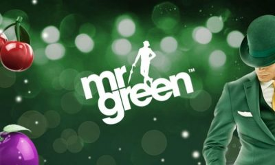Bono gratis Mr Green